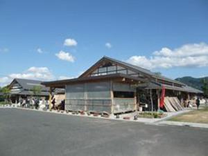 道の駅 丹波おばあちゃんの里 口コミ情報 地図 近くの観光スポット